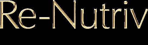 Re-Nutriv - Estée Lauder
